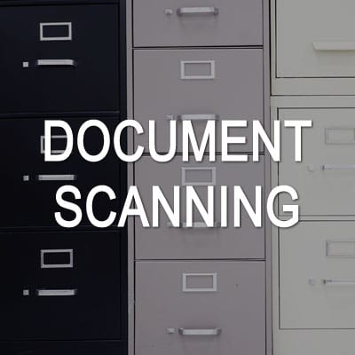Golden Valley Document Scanning Services