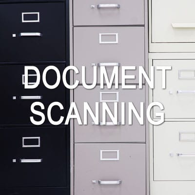 Maplewood Document Scanning