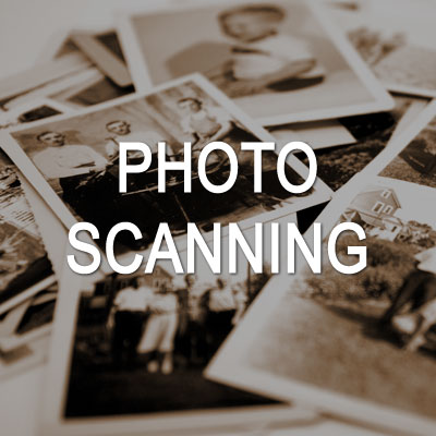 Golden Valley Photo Scanning Services