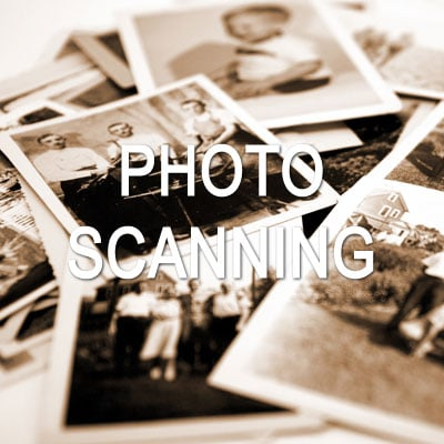 Eagan Photo Scanning