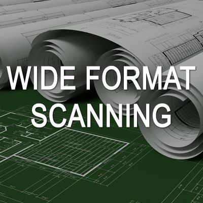 Maplewood Wide Format Scanning Services