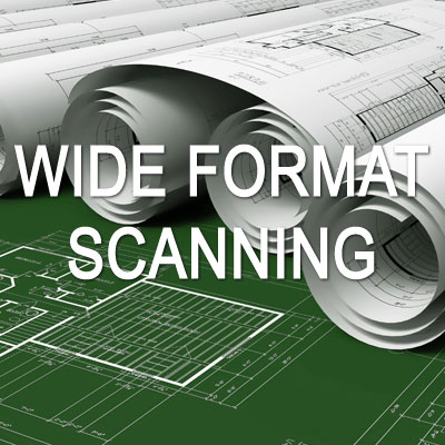 Eagan Wide Format Scanning