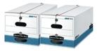 2 Banker Boxes