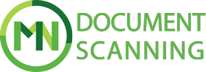 Minnesota Document Scanning Logo